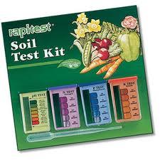 Garden tips sacred soil whispers of the earth for Soil nutrient test kit